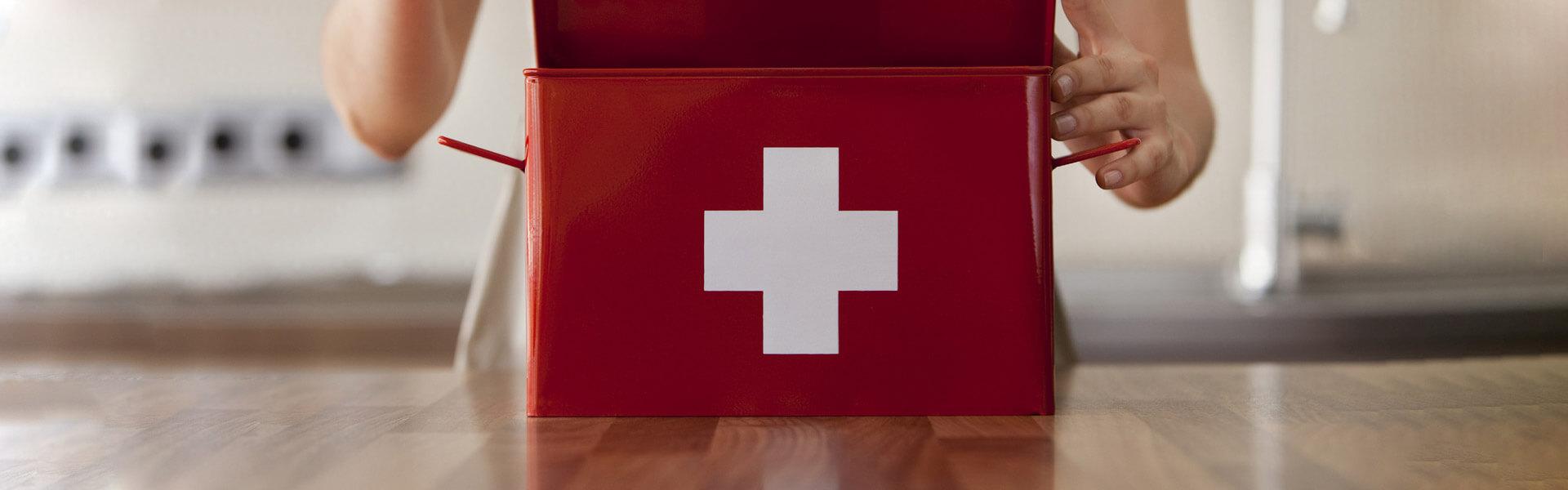 Emergency Kits and Disaster Preparedness for Households